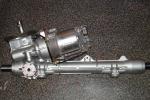 Ремонт электрической рулевой рейки Peugeot 207