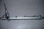 Ремонт гидравлической рулевой рейки Ford S-Max